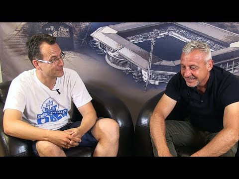 INTEAM - Das Hansa-Talk mit Pavel Dotchev