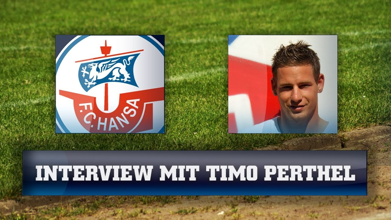 Interview mit Timo Perthel
