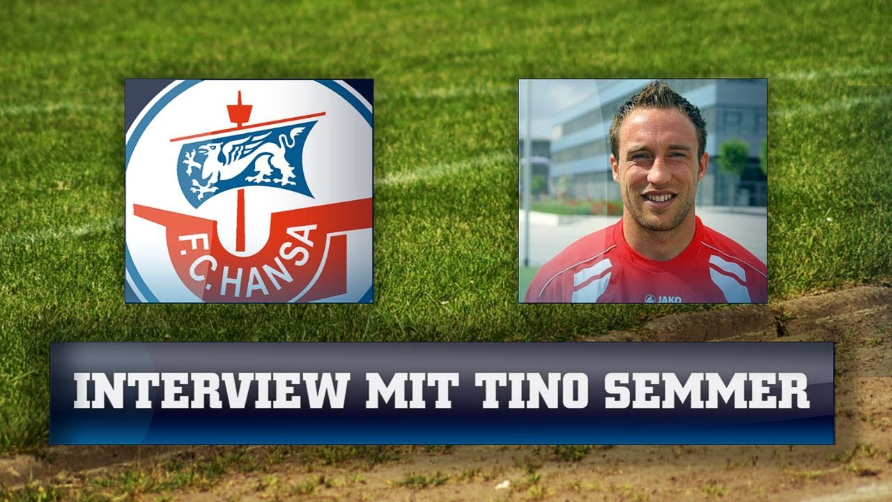 Interview mit Tino Semmer