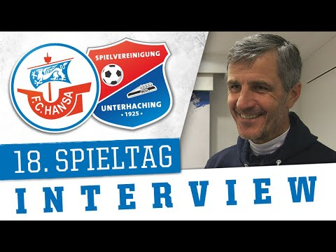 Interview nach dem 18 Spieltag